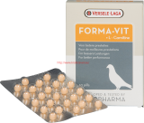 Forma -Vit-vitaminpill with L-carnitine 50tbl.
