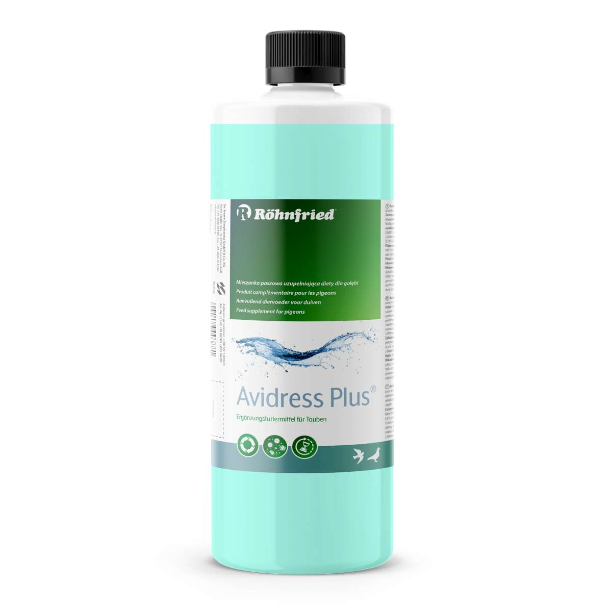 Röhnfried Avidress Plus 1000ml