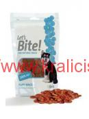 Let's Bite Puppy rings 80g Pochoutka