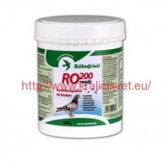 Röhnfried RO200 Ready 600g