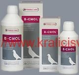 B-chol-liver tonic 500 ml