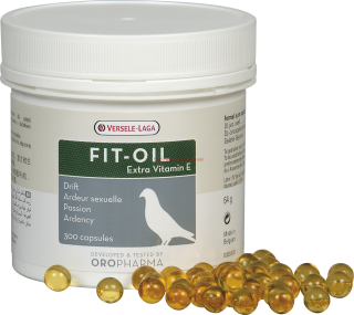 Fit-Oil 300pil