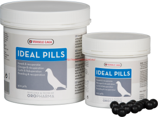 Ideal Pills  500pil