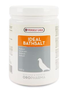 Ideal Bathsalt 1kg