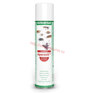 Röhnfried Aparasit-Spray 750ml