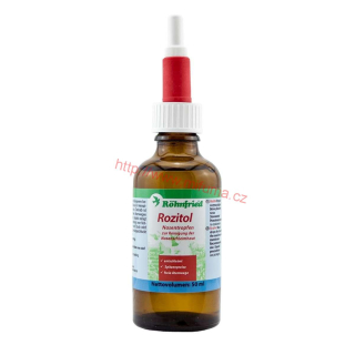 Röhnfried Rozitol 50 ml