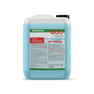 Röhnfried Ph-Optimal 5000ml
