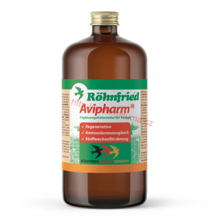 Röhnfried Avipharm 1000ml