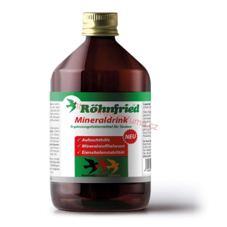 Röhnfried Mineraldrink 500 ml